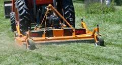Finishing Mower For Sale:  Woods PRD6000
