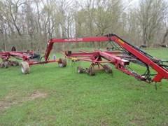 Hay Rake For Sale 2000 Miller Pro 2250