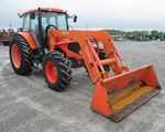 Tractor For Sale2012 Kubota M135X, 135 HP