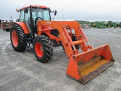 Tractor For Sale 2012 Kubota M135X , 135 HP