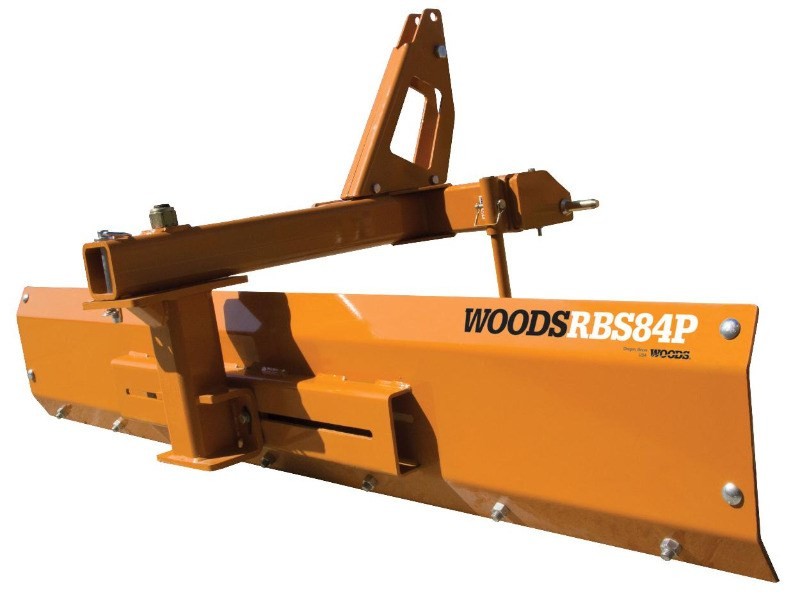 Woods RB84.50 Blade Rear-3 Point Hitch For Sale