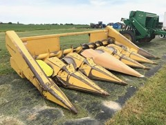 Header-Corn For Sale 1994 New Holland 974
