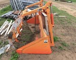 Grapple/Grapple Truck For Sale2010 Kubota M9249