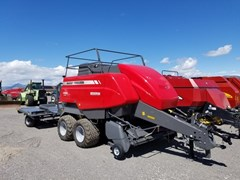 Baler-Square For Sale 2019 Massey Ferguson 2290