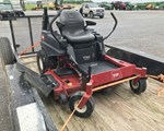 Riding Mower For Sale2013 Toro ZX6020, 24 HP