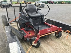 Riding Mower For Sale 2013 Toro ZX6020 , 24 HP