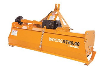 Woods RT60.40 Rotary Tiller For Sale