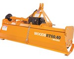 Rotary Tiller For Sale: Woods RT60.40