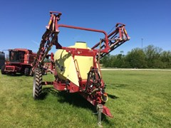 Sprayer-Pull Type For Sale 2012 Hardi NAVIGATOR 4000