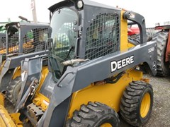 Skid Steer For Sale 2012 John Deere 326D