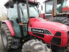 Tractor - Utility For Sale 2012 Mahindra 8560 , 83 HP