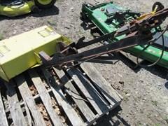 """Rotary Tiller For Sale 1991 John Deere 30"""" mechanical"""