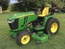 Tractor For Sale:  2018 John Deere 3039R , 39 HP