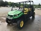 Utility Vehicle For Sale:  2016 John Deere 590I S4