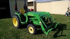 Tractor For Sale 2016 John Deere 3032E