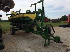 Planter For Sale 2015 John Deere DB20