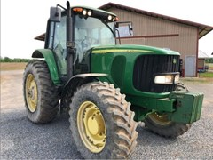 Tractor For Sale 2005 John Deere 7420 , 135 HP