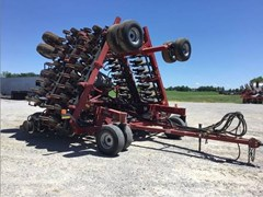 Air Seeder For Sale 2015 Case IH PRECISION DISK 500T