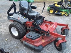 Riding Mower For Sale 2017 Exmark LZX940EKC60RTO , 27 HP
