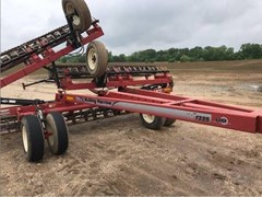 Tillage For Sale 2009 Unverferth ROLLING HARROW 1225