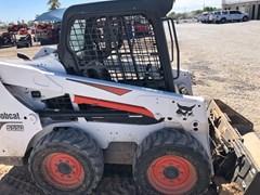 Skid Steer  Bobcat S550 T4