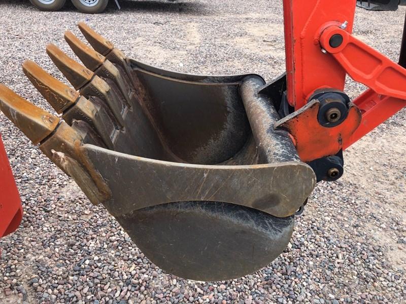 Kubota K7875 Bucket