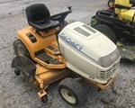 Riding Mower For Sale2002 Cub Cadet 2518, 20 HP