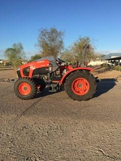 Tractor  2016 Kubota M5L-111-SN