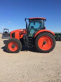 Tractor  2016 Kubota M7-171