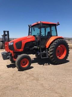 Tractor  Kubota M6S-111SHC