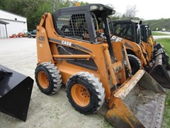 Skid Steer For Sale 2009 Case 435 S3 , 82 HP