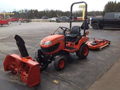 Tractor For Sale:  2014 Kubota BX1870TV , 18 HP