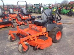 Zero Turn Mower For Sale 2015 Kubota Z726XKW60 , 25 HP
