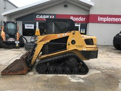 Skid Steer For Sale 2003 ASV R50 , 50 HP