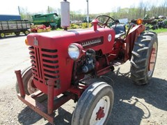 Tractor - Utility For Sale 1961 International B275 , 38 HP