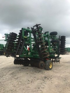 Disk Harrow For Sale 2013 John Deere 2620