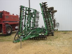 Field Cultivator For Sale Great Plains 6328DV