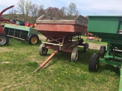 Gravity Box For Sale New Holland