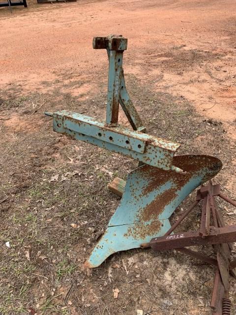 Custom  Plow For Sale