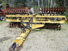 Vertical Tillage For Sale 2015 Landoll 876-30-C