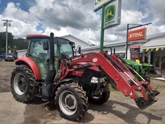 Tractor - Utility For Sale 2016 Case IH 100C , 99 HP