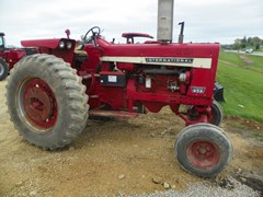 Tractor For Sale 1969 International 856 custom , 100 HP