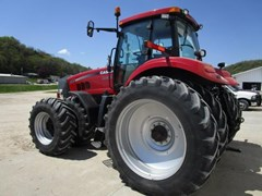 Tractor For Sale 2007 Case IH MAGNUM 245 , 200 HP