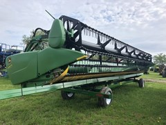 Header/Platform For Sale 2014 John Deere 630FD
