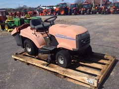 Riding Mower For Sale 2000 Husqvarna CTH130 , 13 HP