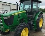 Tractor For Sale2017 John Deere 5085E, 85 HP