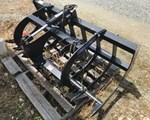 Grapple/Grapple Truck For SaleVeratech 72