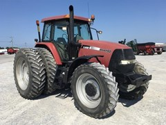 Tractor For Sale 2004 Case IH MXM190 , 190 HP
