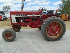 Tractor For Sale 1965 International 706 , 60 HP