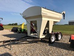 Seed Tender For Sale 2010 Meridian 240